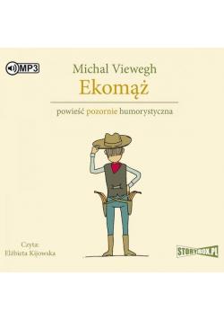 Eko T.2. Ekomąż audiobook