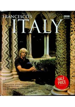 Francesco s Italy