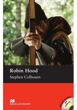 Robin Hoo Pre-intermediate + CD Pack