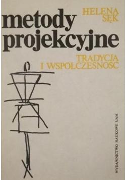 Metody projekcyjne