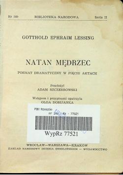Natan Mędrzec
