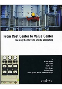 From Cost Center to Value Center