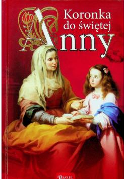 Koronka do św Anny