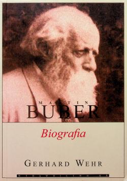 Martin Buber Biografia