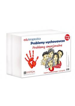 Eduterapeutica. Problemy emocjonalne