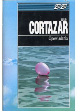 Cortazar Opowiadania