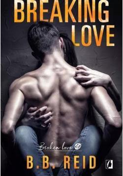 Breaking love T.4 Broken love