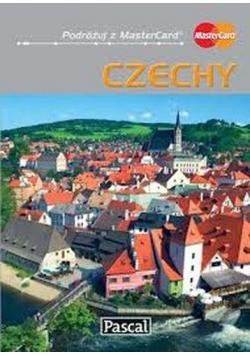 Przewodnik ilustrowany - Czechy w.2013 PASCAL
