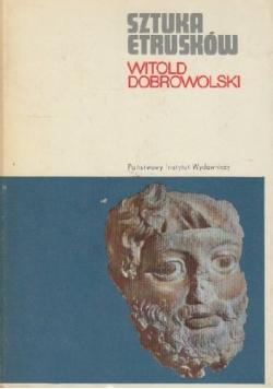 Sztuka Etrusków