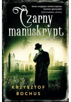 Czarny Manuskrypt w.2020