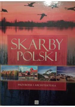 Skarby Polski Przyroda i architektura