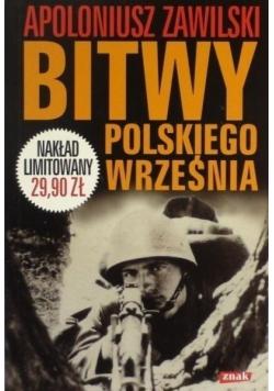 Bitwy polskiego września