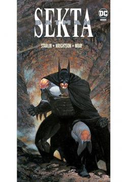 Batman. Sekta