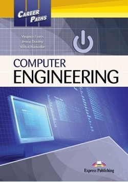 Career Paths: Computer Engineering SB + DigiBook