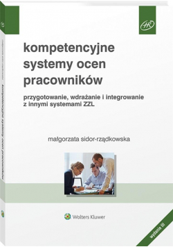 Kompetencyjne systemy ocen pracowników
