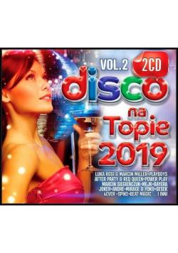 Disco na topie 2019 vol.2