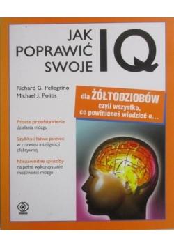 Jak poprawić swoje IQ