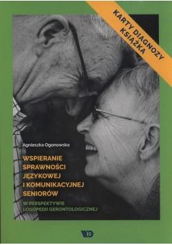 Wspieranie sprawności język. i komunik. seniorów