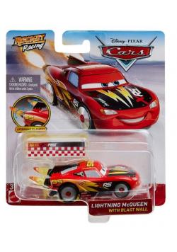 Cars XRS Rockett Racing autko GKB88