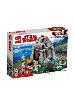 Lego STAR WARS 75200 Szkolenie na wyspie Ahch-To
