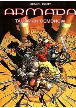 Armada talizman demonów