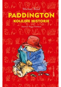 Paddington kolejne historie