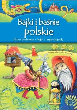 Bajki i baśnie polskie