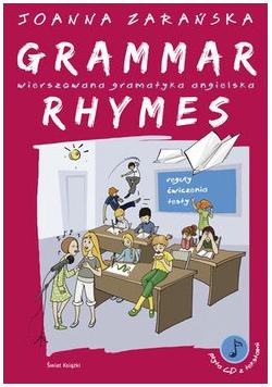 Grammar Rhymes
