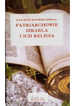 Patriarchowie Izraela i ich religia