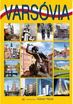 Warszawa (wersja portugalska)