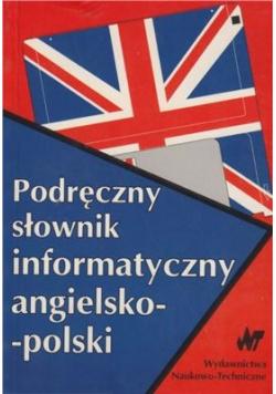Podręczny słownik informatyczny angielsko polski