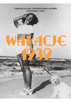 Wakacje 1939