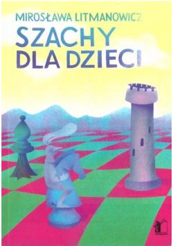 Szachy dla dzieci cz.1 Podstawy gry