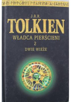 Władca Pierścieni II Dwie Wieże