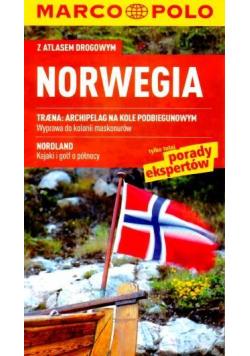 Przewodnik Marco Polo - Norwegia PASCAL