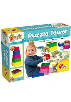 Carotina Baby - Puzzle Tower