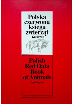 Polska czerwona księga zwierząt