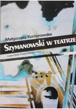 Szymanowski w Teatrze