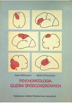 Psychologia Guzów Śródczaszkowych