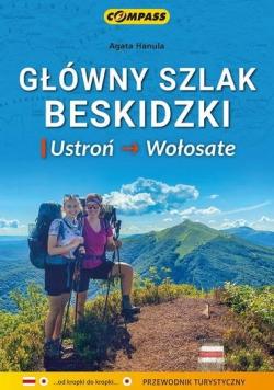Przewodnik - Gł. Szlak Beskidzki - Ustroń-Wołosate