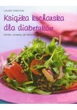 Książka kucharska dla diabetyków
