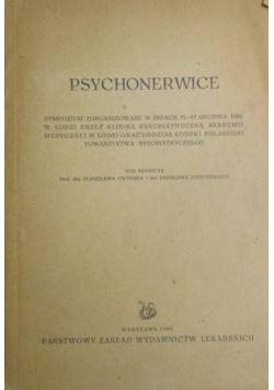 Psychonerwice
