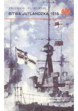 Bitwa Jutlandzka 1916