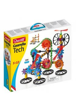 Zestaw konstrukcyjny Georello Tech 3D