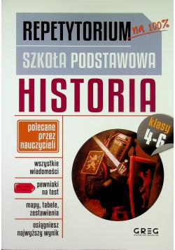 Repetytorium Szkoła Podstawowa Historia