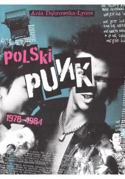 Polski Punk 1978-1984