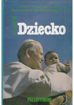 Dziecko Studia pastoralne 1