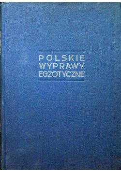 Polskie wyprawy egzotyczne