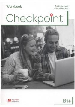 Checkpoint B1 + Workbook