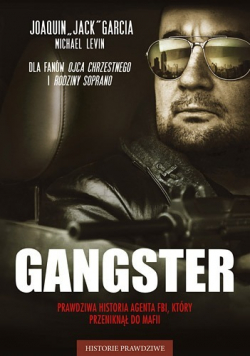Gangster Prawdziwa historia agenta FB który przeniknął do mafii